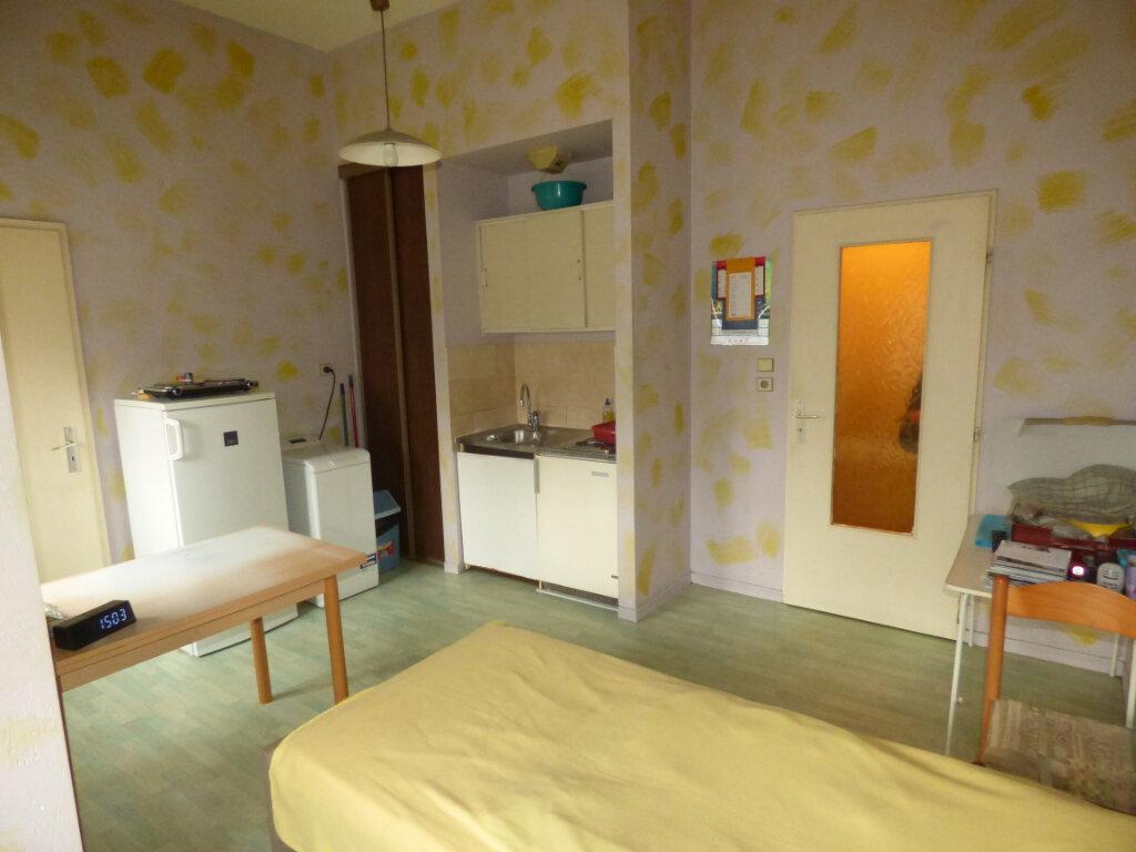 Appartement à louer 1 23m2 à Hagondange vignette-3
