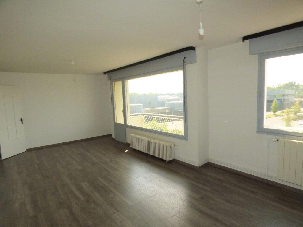 Appartement à louer 2 55.09m2 à Mondelange vignette-3