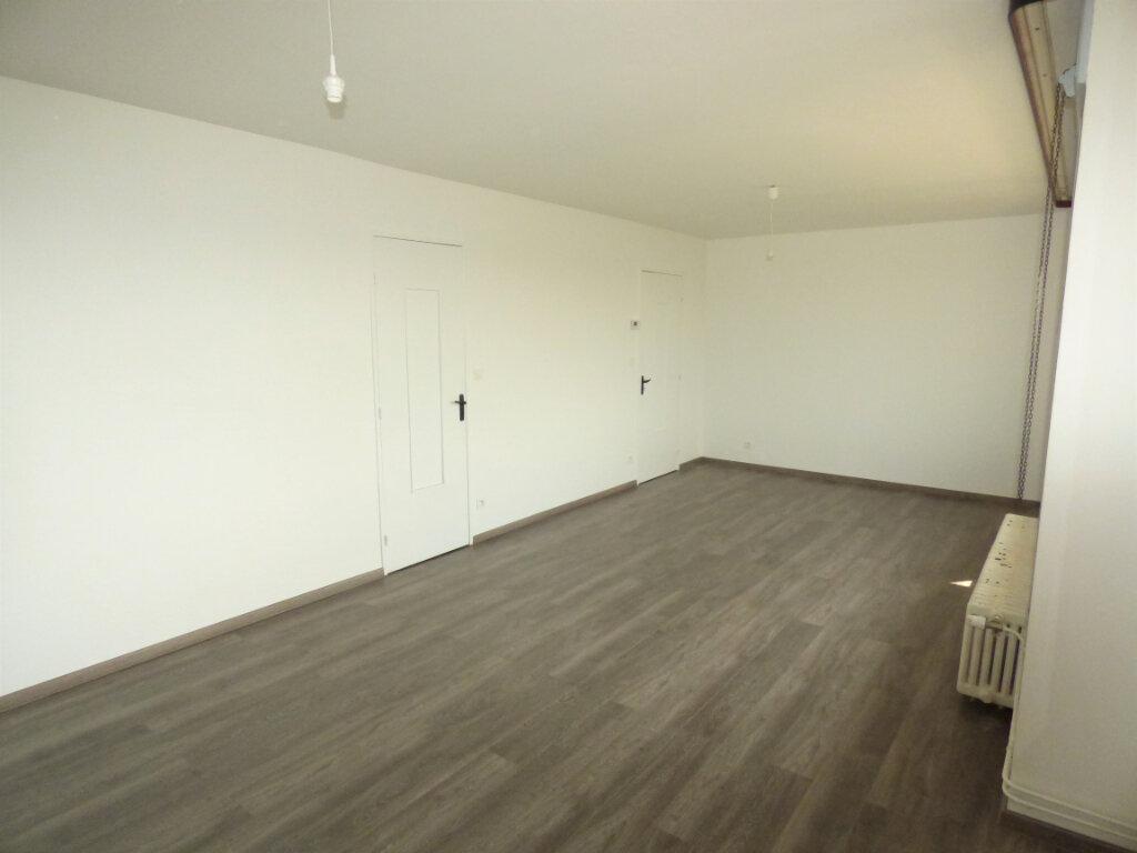 Appartement à louer 2 55.09m2 à Mondelange vignette-4