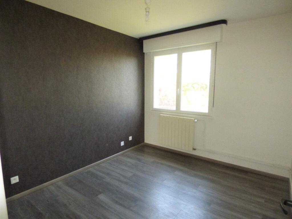Appartement à louer 2 55.09m2 à Mondelange vignette-5