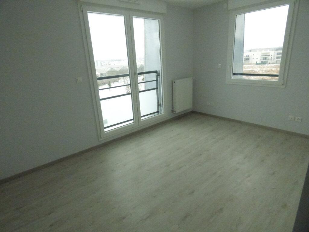 Appartement à louer 3 66.33m2 à Amnéville vignette-6