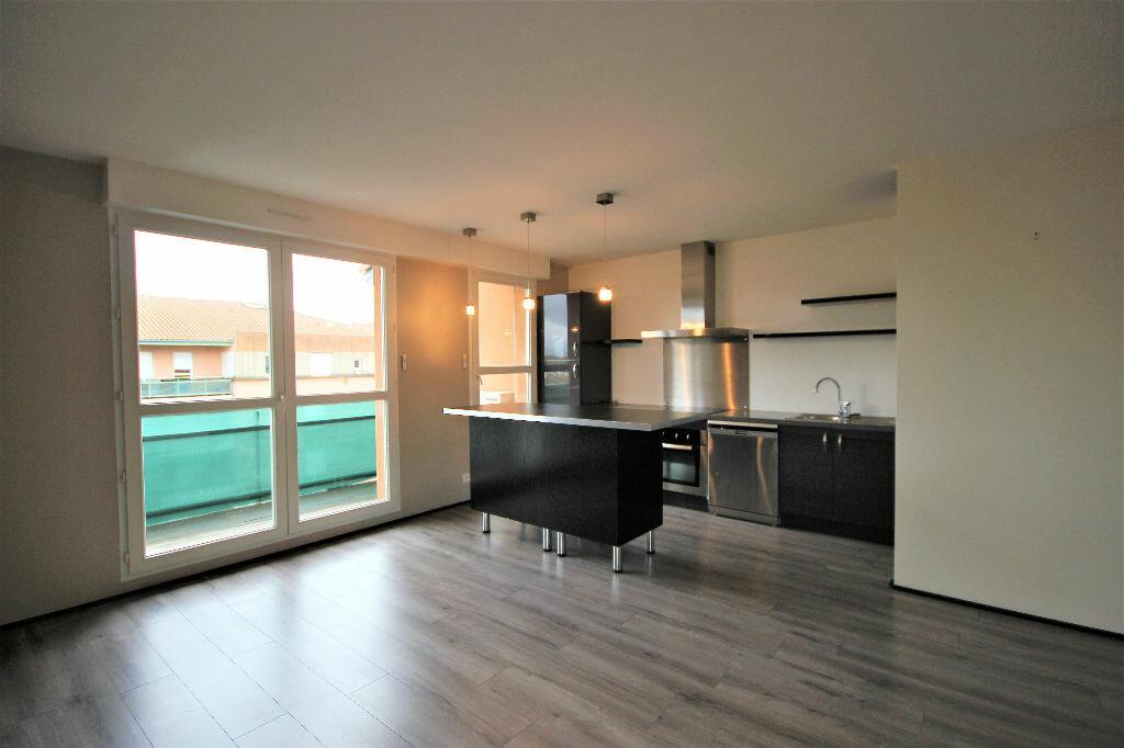 Appartement à louer 3 65m2 à Toulouse vignette-8