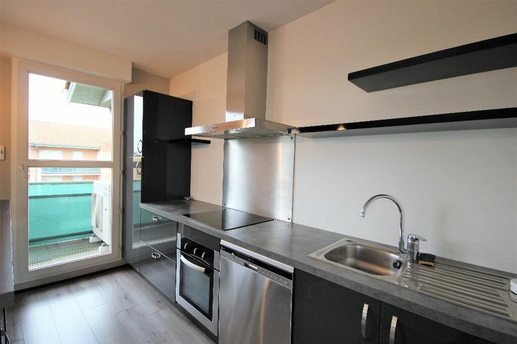 Appartement à louer 3 65m2 à Toulouse vignette-10