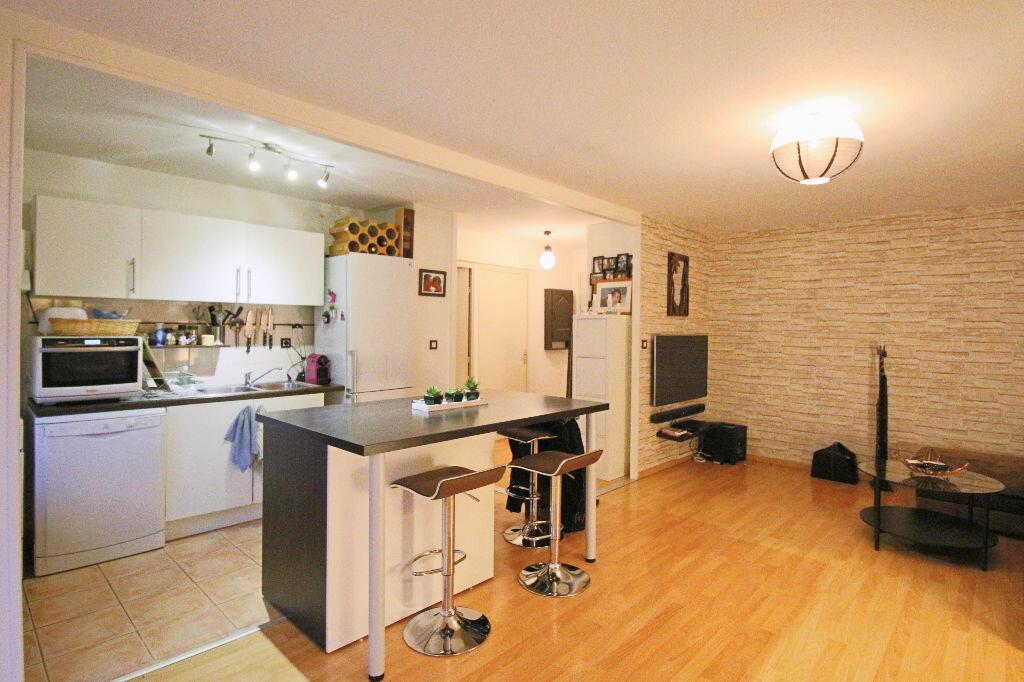 Appartement à louer 2 47.01m2 à Toulouse vignette-1