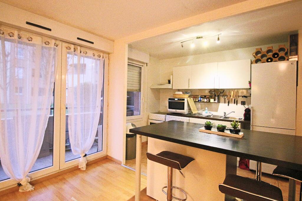 Appartement à louer 2 47.01m2 à Toulouse vignette-2