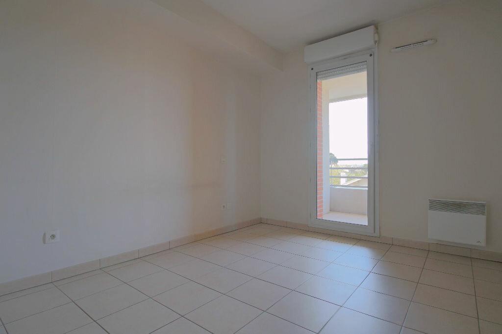 Appartement à louer 2 40.24m2 à Aucamville vignette-3