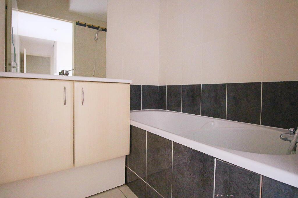 Appartement à louer 2 40.24m2 à Aucamville vignette-4