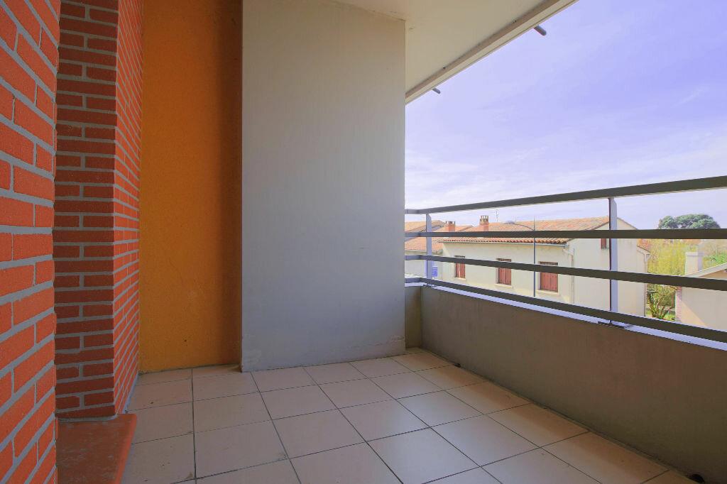 Appartement à louer 2 40.24m2 à Aucamville vignette-5