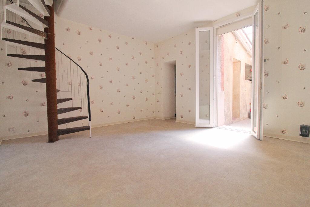 Appartement à louer 3 50m2 à Toulouse vignette-1