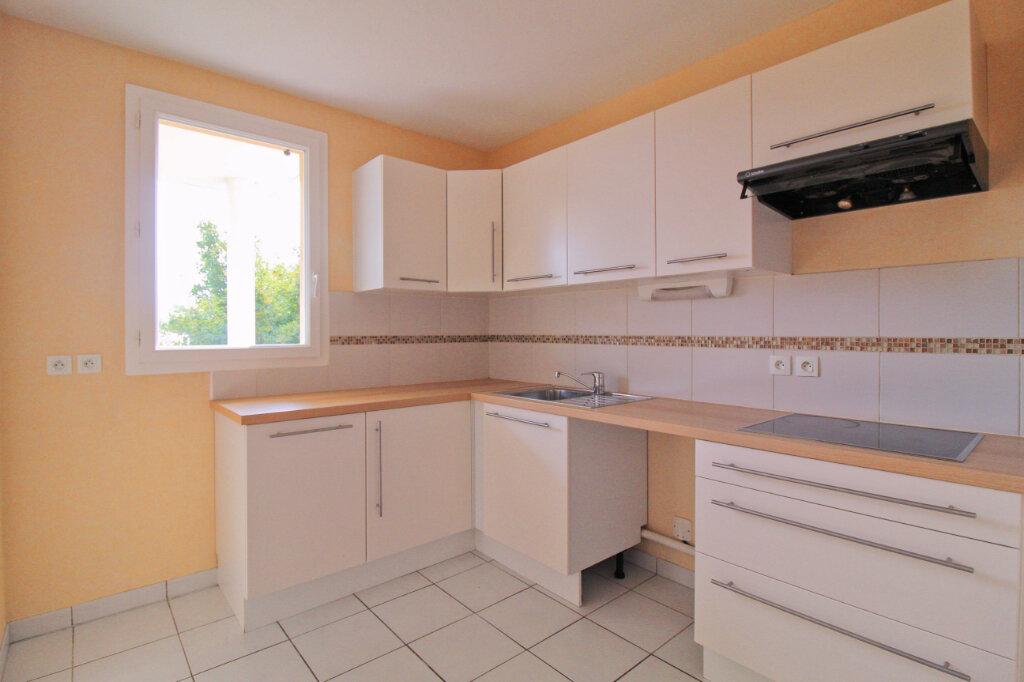 Appartement à louer 4 78.05m2 à Aussonne vignette-1