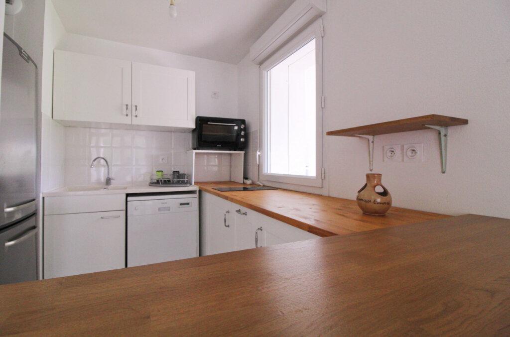 Appartement à louer 2 43.19m2 à Blagnac vignette-2