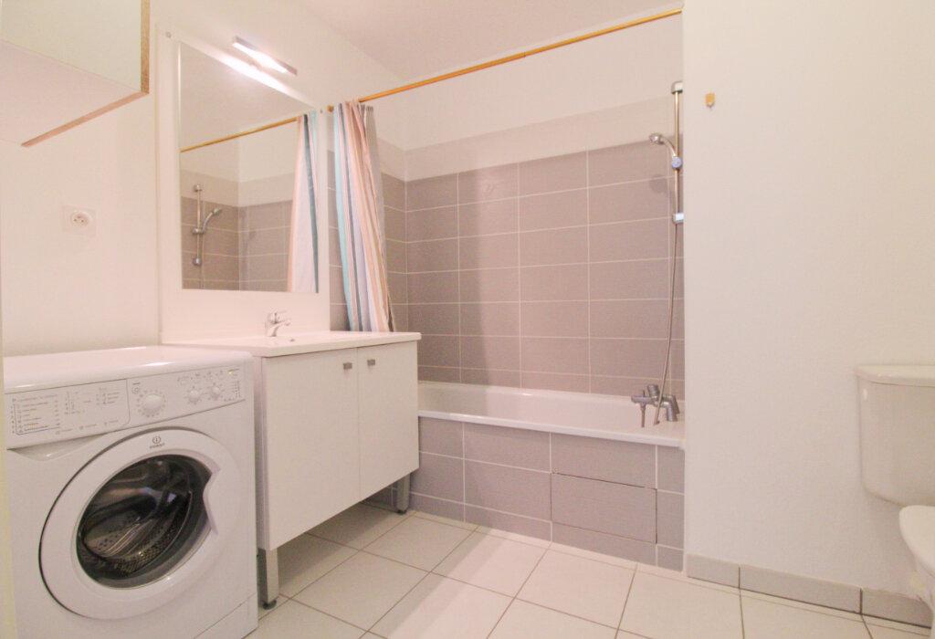Appartement à louer 2 43.19m2 à Blagnac vignette-4