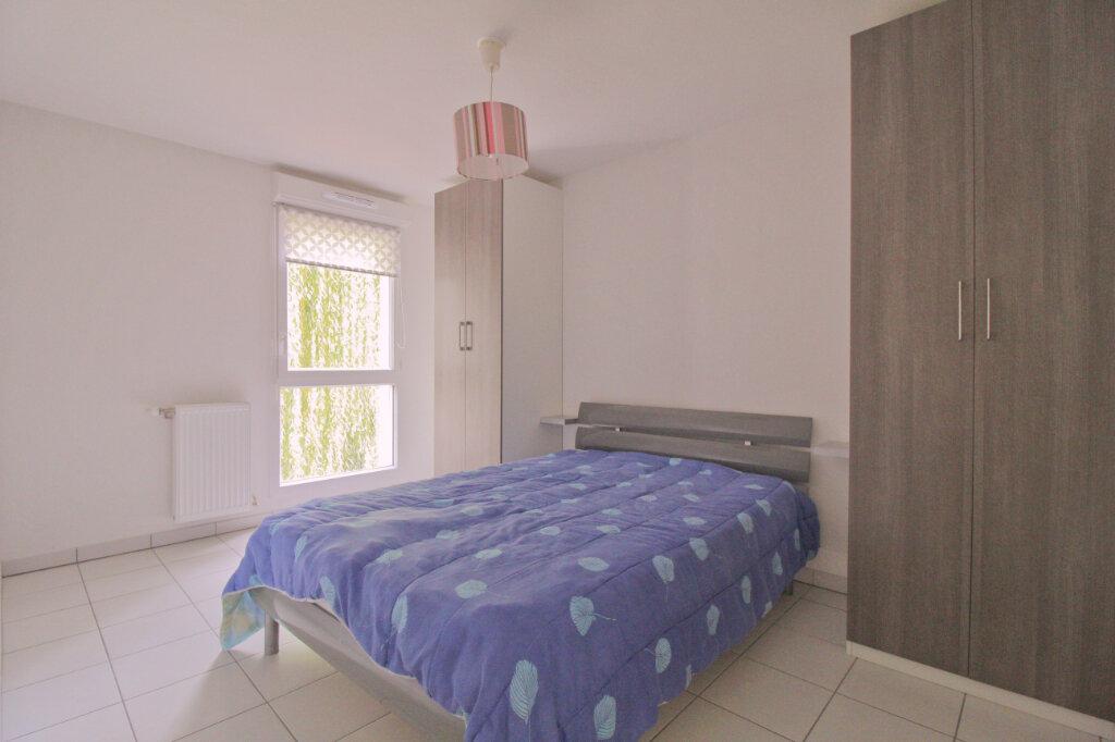 Appartement à louer 2 43.19m2 à Blagnac vignette-5
