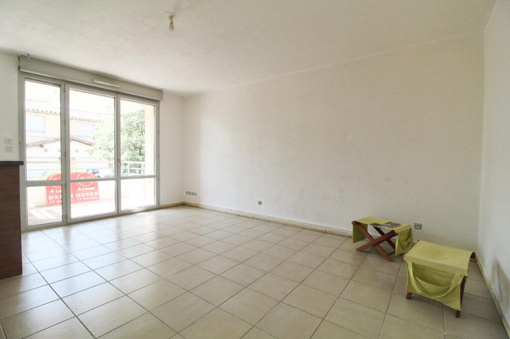 Appartement à louer 2 43m2 à Escalquens vignette-4