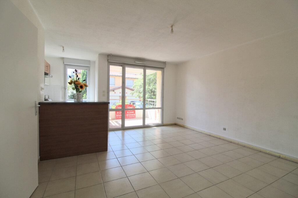 Appartement à louer 2 43m2 à Escalquens vignette-7