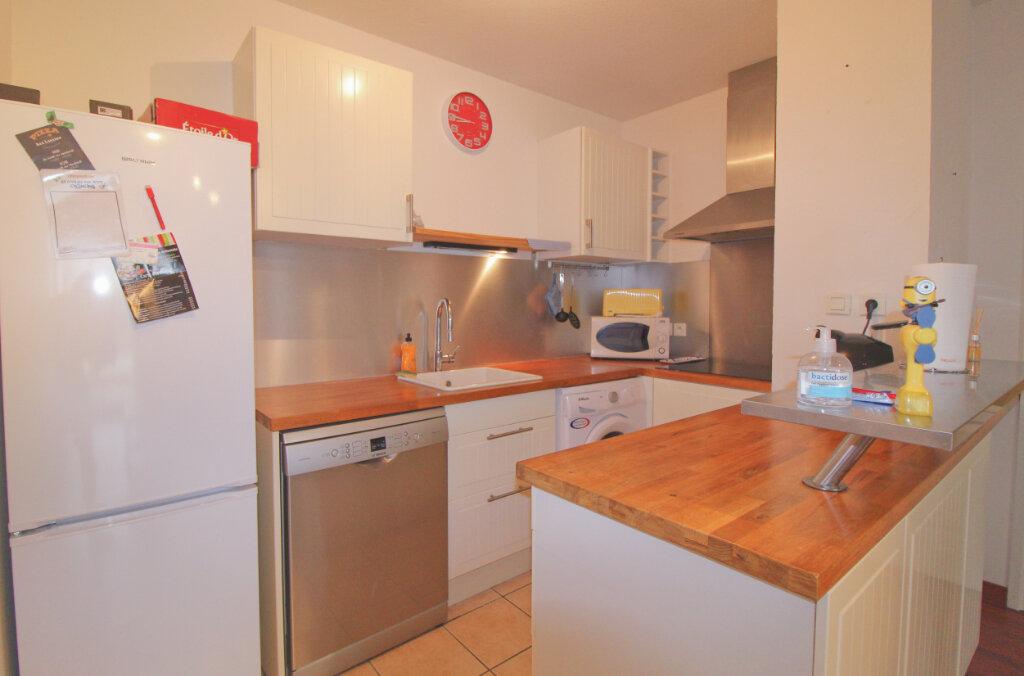 Appartement à louer 2 41.49m2 à Toulouse vignette-1