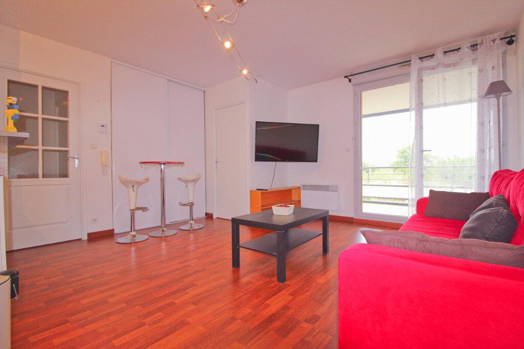 Appartement à louer 2 41.49m2 à Toulouse vignette-2
