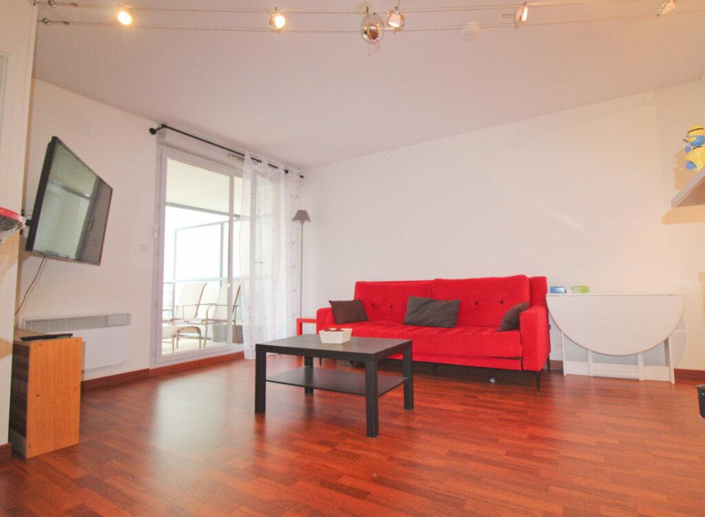 Appartement à louer 2 41.49m2 à Toulouse vignette-3