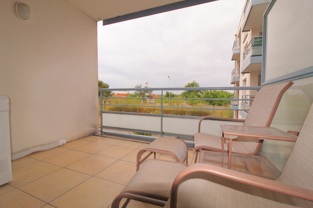 Appartement à louer 2 41.49m2 à Toulouse vignette-6