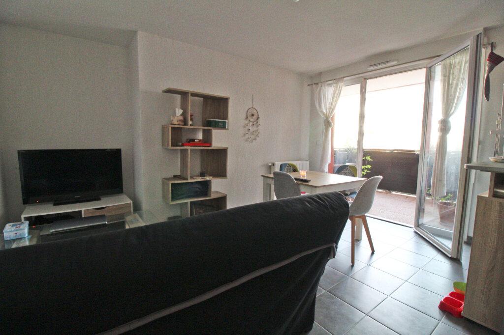 Appartement à louer 2 47.5m2 à Toulouse vignette-2