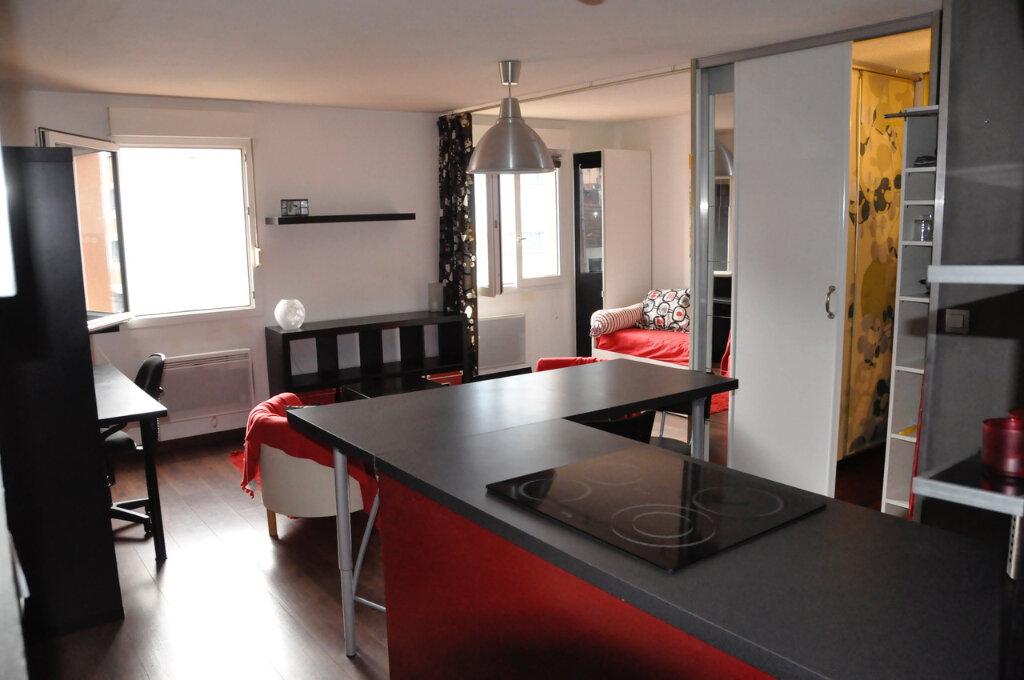 Appartement à louer 1 31.89m2 à Toulouse vignette-5