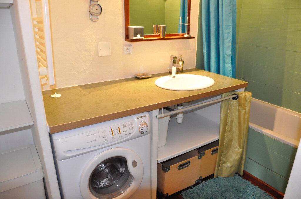 Appartement à louer 1 31.89m2 à Toulouse vignette-6