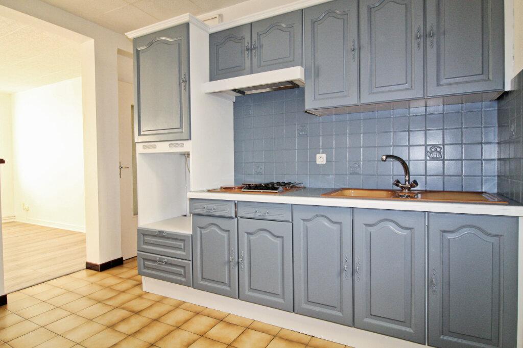 Appartement à louer 2 44.67m2 à Toulouse vignette-1