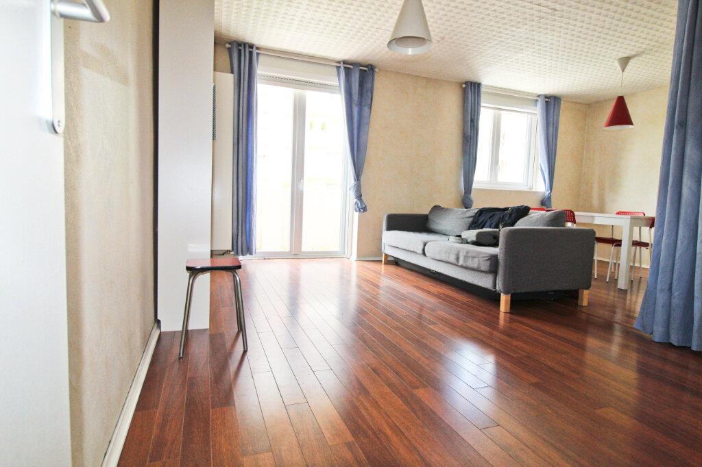 Appartement à louer 2 54.46m2 à Toulouse vignette-1