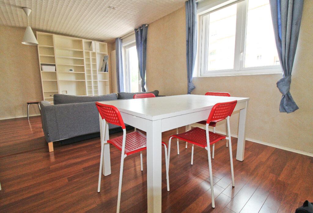 Appartement à louer 2 54.46m2 à Toulouse vignette-2