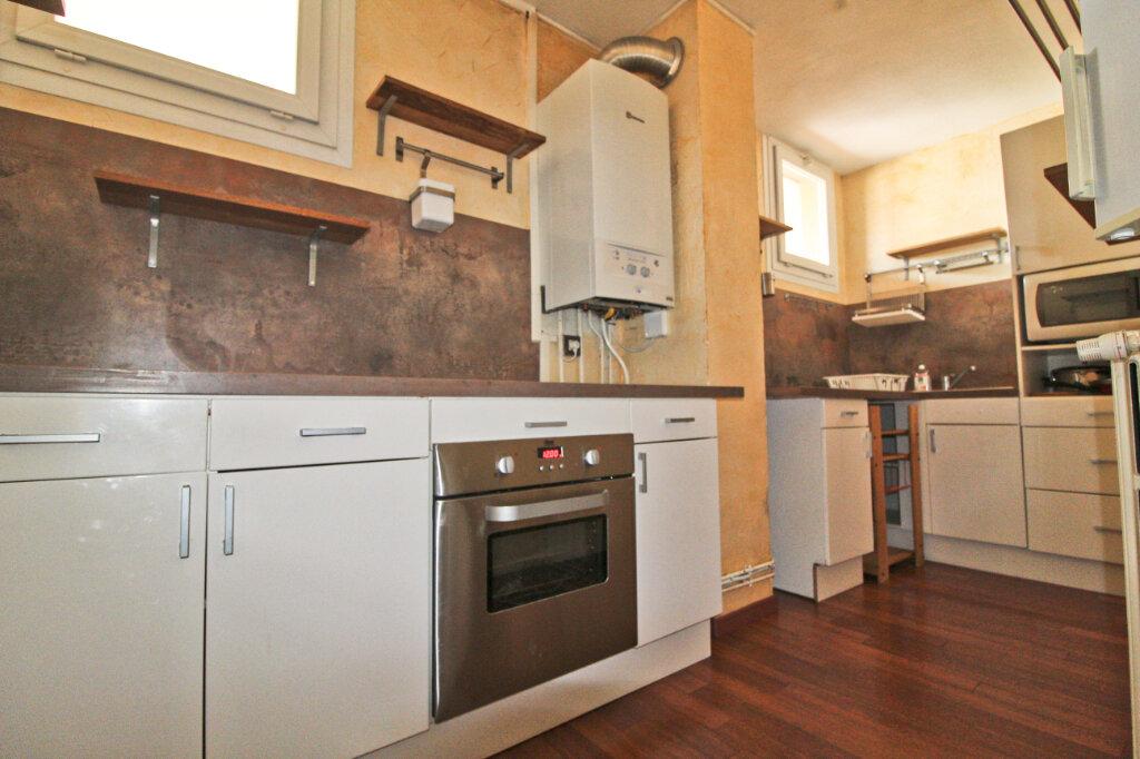 Appartement à louer 2 54.46m2 à Toulouse vignette-3