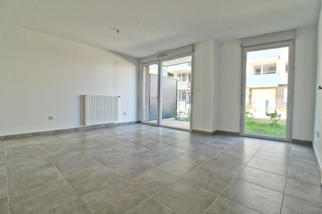 Appartement à louer 2 41.85m2 à Toulouse vignette-2
