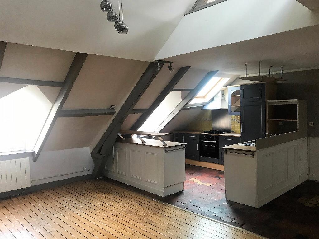 Appartement à vendre 3 56.57m2 à Fleury-sur-Orne vignette-1