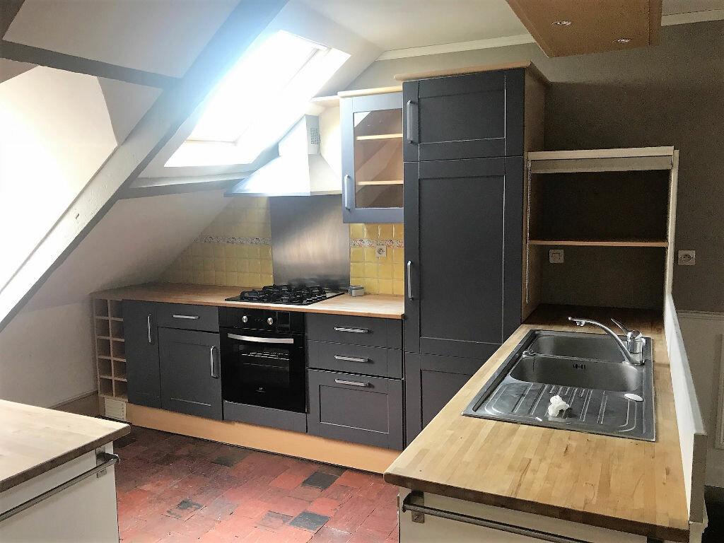 Appartement à vendre 3 56.57m2 à Fleury-sur-Orne vignette-2