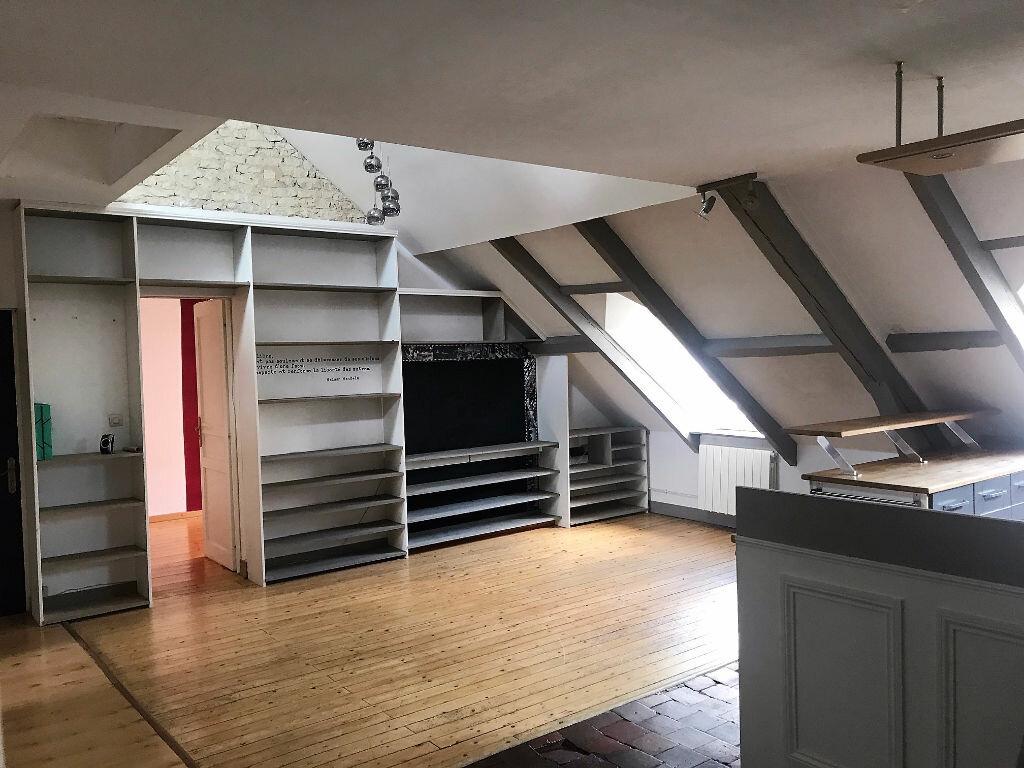 Appartement à vendre 3 56.57m2 à Fleury-sur-Orne vignette-3