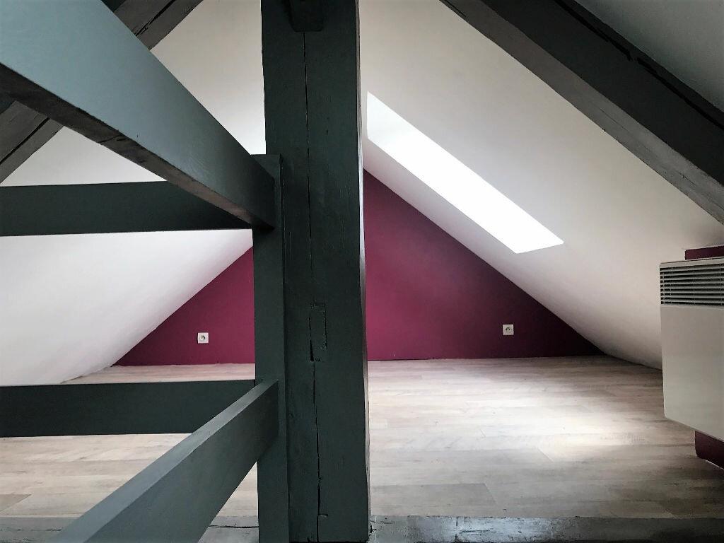 Appartement à vendre 3 56.57m2 à Fleury-sur-Orne vignette-11