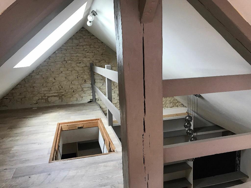 Appartement à vendre 3 56.57m2 à Fleury-sur-Orne vignette-12