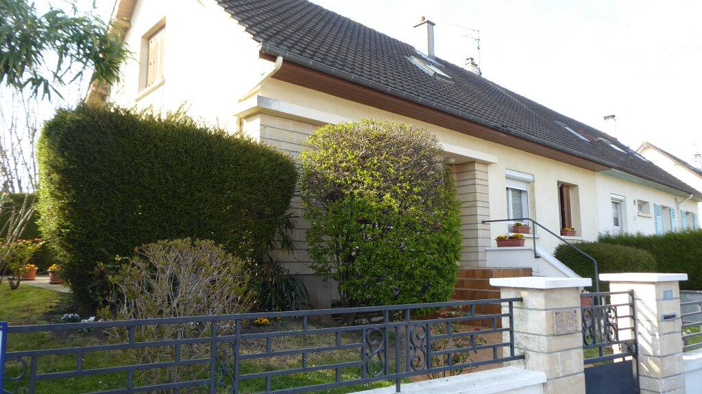 Maison à louer 6 144m2 à Épron vignette-4