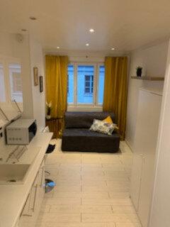 Appartement à louer 1 13m2 à Caen vignette-1