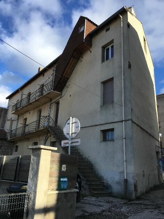 Immeuble à vendre 0 350m2 à Roche-la-Molière vignette-1