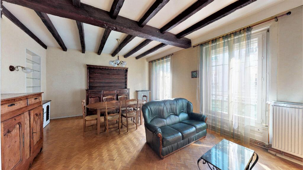 Appartement à vendre 3 78m2 à La Talaudière vignette-1