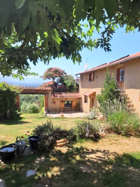Maison à vendre 9 250m2 à Saint-Cyr-les-Vignes vignette-3