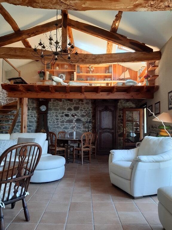 Maison à vendre 9 250m2 à Saint-Cyr-les-Vignes vignette-4