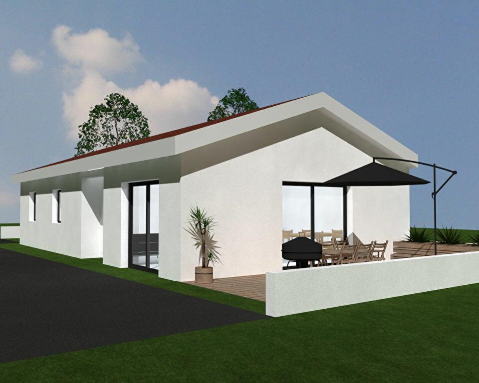 Maison à vendre 4 90m2 à Saint-Just-Saint-Rambert vignette-1