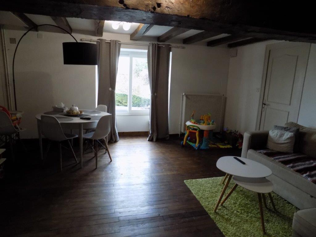 Maison à vendre 6 100m2 à Saint-Aubin-le-Cloud vignette-6