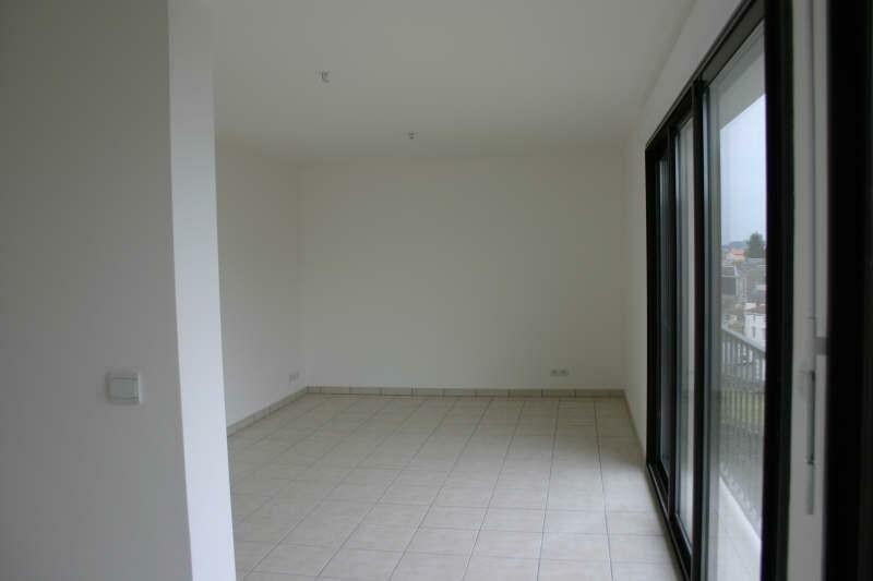 Appartement à vendre 5 72m2 à Parthenay vignette-5