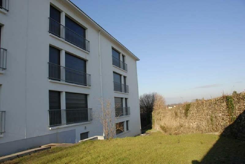 Appartement à vendre 5 72m2 à Parthenay vignette-9