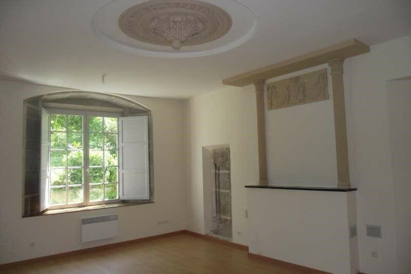 Appartement à vendre 2 49m2 à Parthenay vignette-1