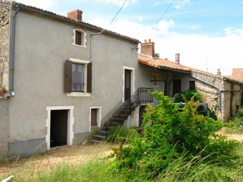 Maison à vendre 2 52m2 à Saint-Loup-Lamairé vignette-1