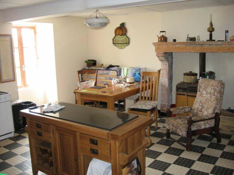 Maison à vendre 2 52m2 à Saint-Loup-Lamairé vignette-5