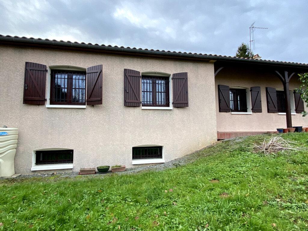 Maison à vendre 9 145m2 à Secondigny vignette-15